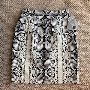 BNWT Nanette Lepore skirt
